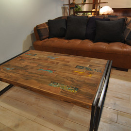 d-Bodhi - COFFEE TABLE