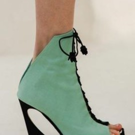 Christian Dior - 2014 shoes