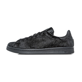 "adidas Originals - Opening Ceremony x adidas Originals Stan Smith ""Black Pony Hair"""