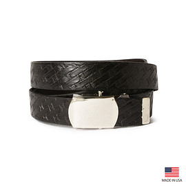 STANDARD CALIFORNIA - SD Made in USA Easy Leather Belt Type 2