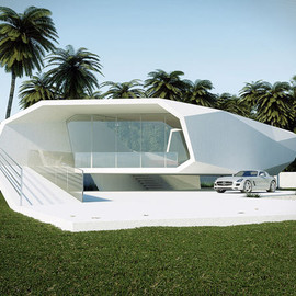Gunes Peksen - The Wave House