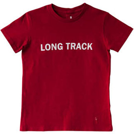 LONG TRACK FOODS - T-shirts