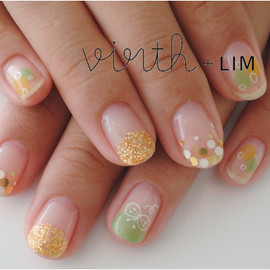 virth+LIM - hand nail