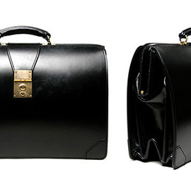 Thom Browne - Attache Briefcase