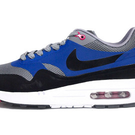 NIKE - AIR MAX I FUSE LONDON QS 「LONDON / CITY COLLECTION」 「LIMITED EDITION for NONFUTURE」