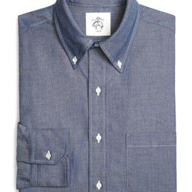 BLACK FLEECE BY Brooks Brothers - Oxford Shirt