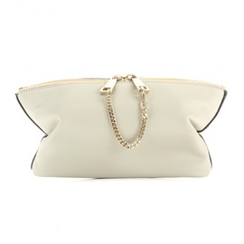 Chloé - Baylee leather pouch