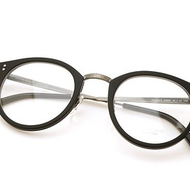 OLIVER PEOPLES - Los Angeles Collection