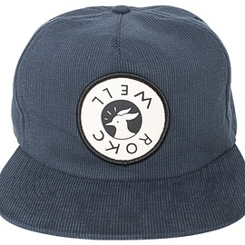 rockwell by parra - snapback