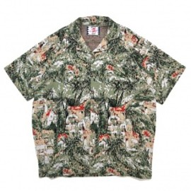 SON OF THE CHEESE - When summer end shirs GREEN