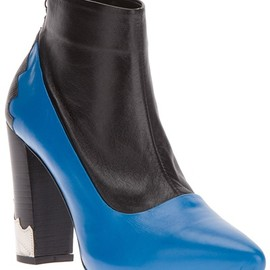 TOGA PULLA - paneled ankle boot 6