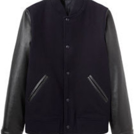 A.P.C - A.P.C. |   Teddy Jacket