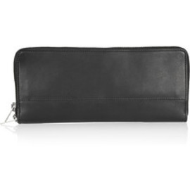 Rick Owens - Long leather clutch