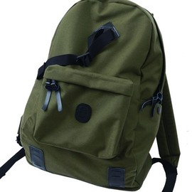 ENDS and MEANS - Day Trip Backpack