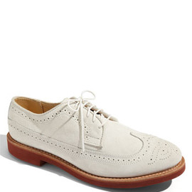 Walk-Over - Wingtip Oxford (White)
