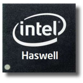 Intel - Haswell
