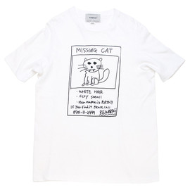 YAECA - Missing Cat T-Shirts