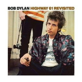 Bob Dylan - Highway 61 Revisited[Vinyl]