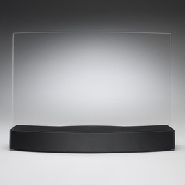 Clear View Audio - Clio - Charcoal