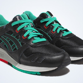 ASICS GEL-LYTE III MIAMI VICE PACK