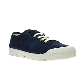 Spring Court - G2 SUEDE CANVAS midnight
