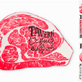 Meat & Bakery TAVERN - Meat & Bakery TAVERN Graphic