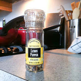 Trader Joe's - lemon pepper