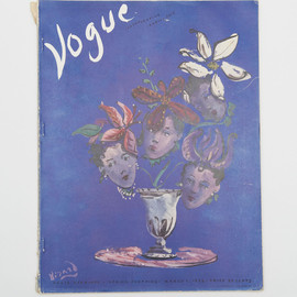 Condé Nast - VOGUE MARCH1,1938