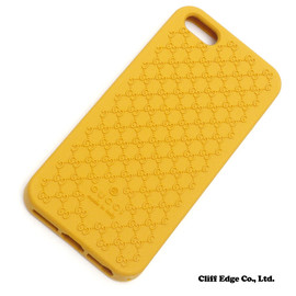 GUCCI - iPhone5/5SラバーケースYELLOW274-000790-019x【新品】【smtb-TD】【yokohama】