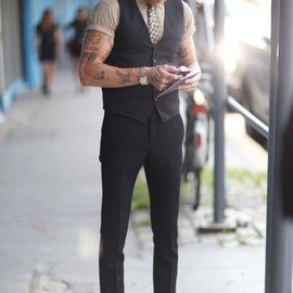 street - Best-Dressed Street Style at New York's Fashion Week | Vanity Fair