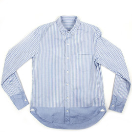 sacai - Stripe Shirt