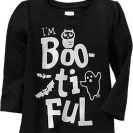 old navy - Halloween Graphic Tees for Baby