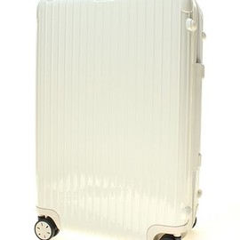RIMOWA - ×UNITED ARROWS Limited SALSA 「ECRU」87L