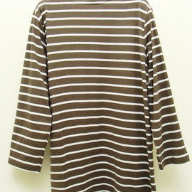 pyjama clothing - marine boat stripe