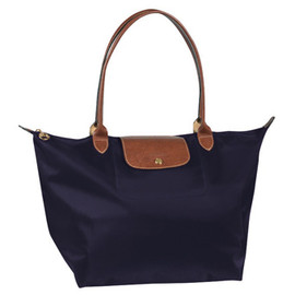 Le Pliage Large Tote Navy