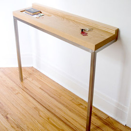 STYLE GARAGE - Stanley Console Table