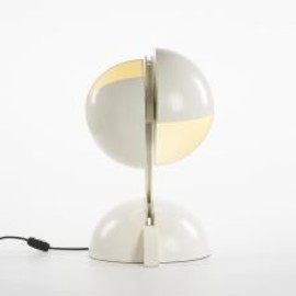 Ruspa table lamp by Gae Aulenti - Ruspa table lamp by Gae Aulenti