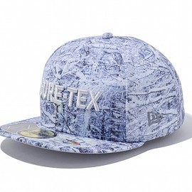 NewEra - 59FIFTY GORE-TEX® Snow Forest