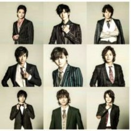 Hey!Say!JUMP - Ride With Me[初回限定盤2]