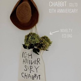 chabbit co.,ltd - eco bag