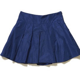 miu miu - Pleated Skirt