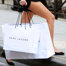 MARC JACOBS - Shopper