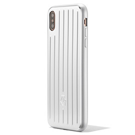 RIMOWA - Aluminium Iphone Case