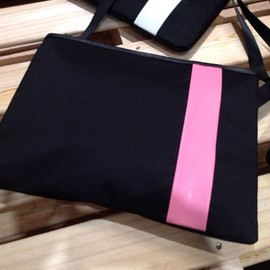 Rapha - Rapha × Paul smith/Musette