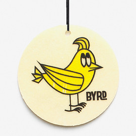 BYRD Hairdo Products - Echo Beach Air Freshener