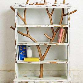 Anthropologie - Wild Branch Bookcase