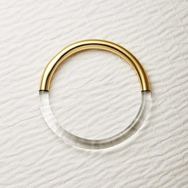 SIRISIRI - Bangle Circle GD