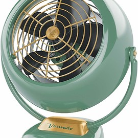 Vornado - VFAN Vintage Whole Room Air Circulator