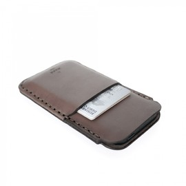 MAKR - iPhone5 Card Sleeve