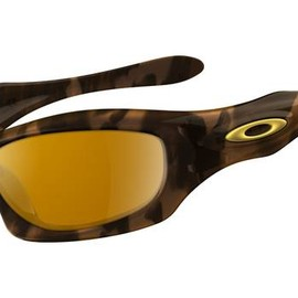 OAKLEY - MONSTER DOG -Brown Tortoise